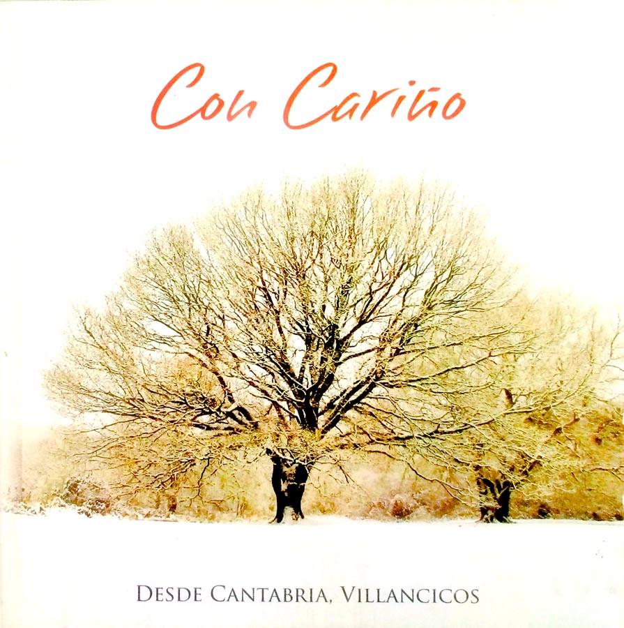 Con Cariño (Villancicos Cantabria) Grabación percusiones.