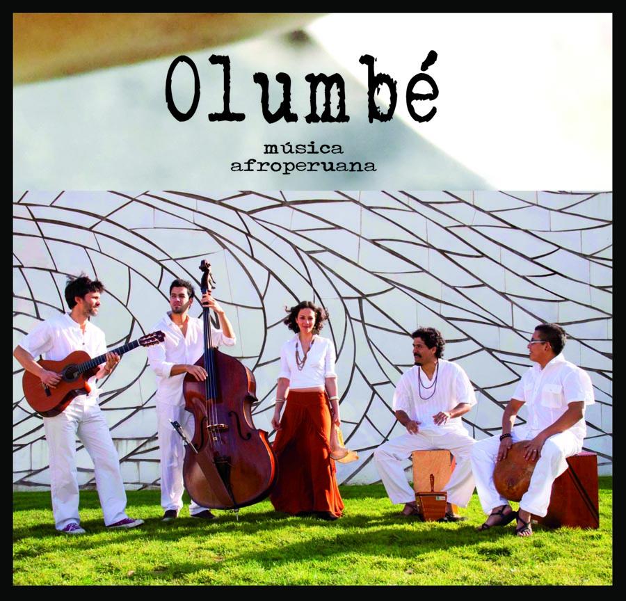 Olumbé (Música afroperuana) Grabación, mezcla y mastering.